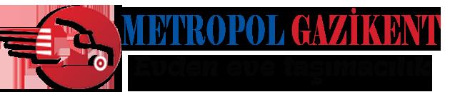 Metropol Gazikent Evden Eve Taşımacılık