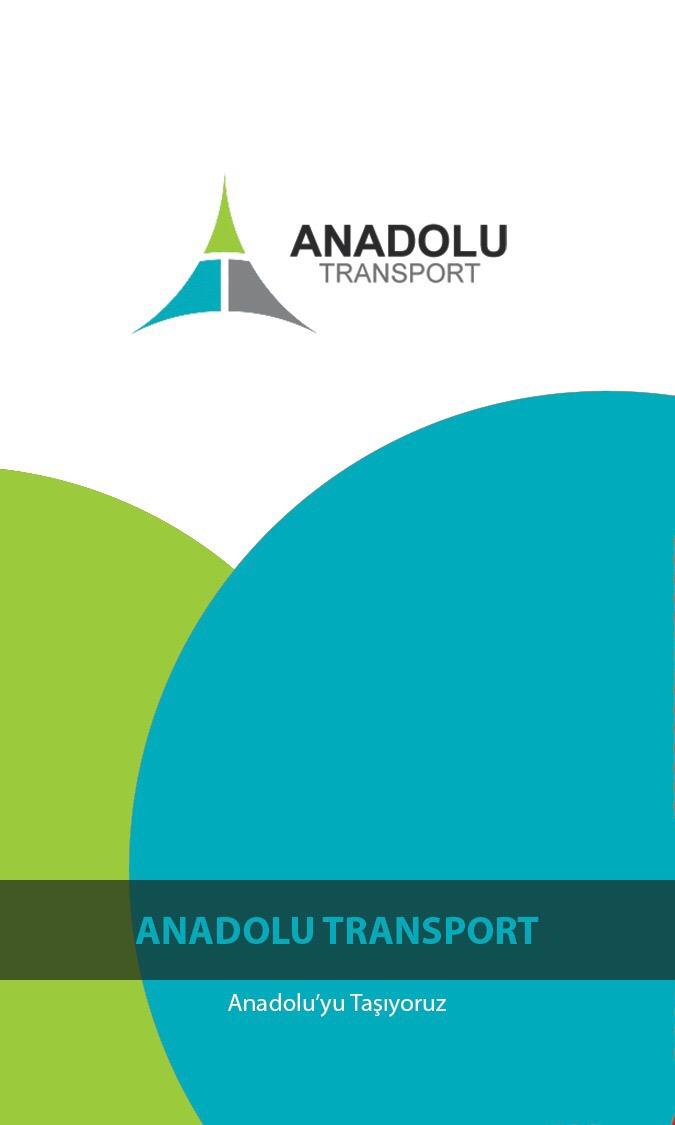 Anadolu Transport