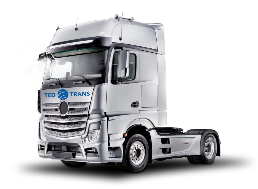 Tedtrans Rusya Lojistik Ltd.Şti